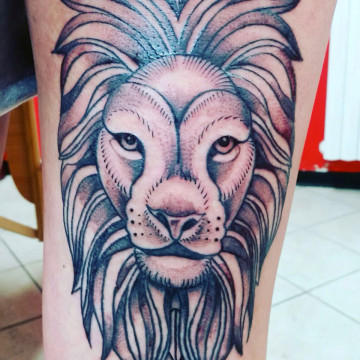 leone_tatuaggio